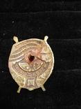 Орден БКЗ РСФСР 2-ое награждение, копия, фото №3