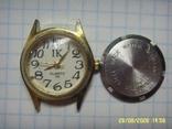 Часы-имитация IK женские Не рабочие на запчасти., фото №2