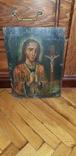 Пресвятая Богородица. Ахтырская. 35 х 25 см, фото №3