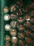 Копии монет 42 шт., фото №6