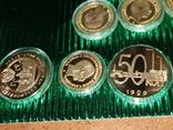 Копии монет 42 шт., фото №8