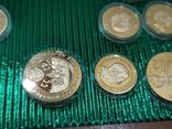 Копии монет 42 шт., фото №10