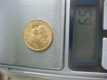 20 франков 1935 год Швейцария, фото №6