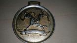 Медаль СССР За Спортивные Показатели, фото №3