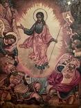 Икона Вознесение Иисуса Христа, фото №6