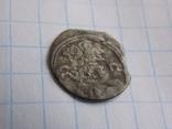 Двуденарий 1621 года, фото №3