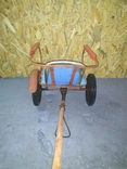 Детская каталка коляска СССР, фото №6