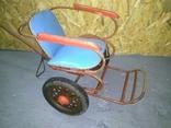 Детская каталка коляска СССР, фото №9