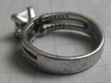 Кольцо 925, фото №10