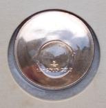 Космос. Золотая медаль США 1975 г. Совместный полет Аполлона и Союза., фото №4