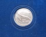 Космос. Золотая медаль США 1975 г. Совместный полет Аполлона и Союза., фото №10