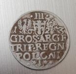 Трояк 1623, фото №7