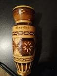 Лот сувениров из дерева, фото №5