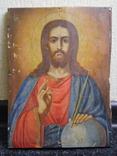 Спаситель 29х22, фото №2