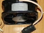 Промышленный вентилятор 220вольт, фото №5