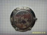 Часы-имитация из 90х Murdef. Не рабочие., фото №5