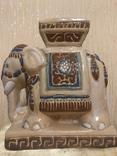 Слон-аромалампа, фото №2