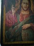 Ісус Христос Вседержитель, фото №6