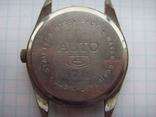 Часы-имитация AUTO механические под ремонт., фото №5