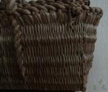 Торба з очерету., фото №5