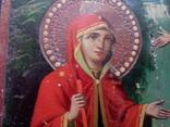 Икона Богородицы Беседная, фото №6