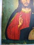 Ісус Христос зі сферою, фото №8