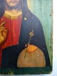 Ісус Христос зі сферою, фото №9