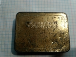 Коробка от сигарет. вермахт, фото №5