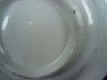 Старинная настенная тарелка №2 Миниатюрная 14см., фото №11