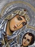 Иерусалимская Богоматерь clarte, Греция, фото №5