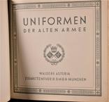 Книга Журнал - Униформа- Германия Reich, фото №4