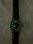 Мужские наручные часы марьяж 1МЧЗ механизм ЗИМ 2602, фото №3