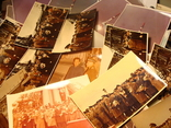 Фото Космос СССР Байконур Гагарин Королев Хрущев Брежнев Шарль де Голль и др. 300+, фото №6