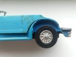 Автомобиль STUTZ 8 DV32 - 1933 СССР Северодонецк, фото №12