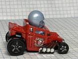 Hot Wheels Skull Shaker, фото №2