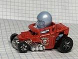 Hot Wheels Skull Shaker, фото №3