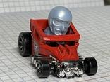 Hot Wheels Skull Shaker, фото №4