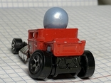 Hot Wheels Skull Shaker, фото №5