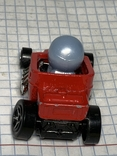 Hot Wheels Skull Shaker, фото №6