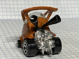 Hot Wheels Hyper Mite 2000, фото №4