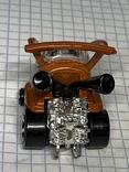Hot Wheels Hyper Mite 2000, фото №5