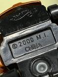 Hot Wheels Hyper Mite 2000, фото №7