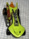 Hot Wheels Turbo Flame 1995, фото №4