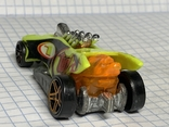 Hot Wheels Turbo Flame 1995, фото №5