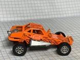 MAISTO 1/64  Racing Car, фото №2