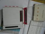 Электронный прибор Экзаменатор для водителей транспорта, 1983.Ульяновск., фото №5