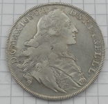 1 талер Патрона герцогства Бавария 1770 -го года, фото №8