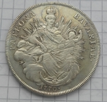 1 талер Патрона герцогства Бавария 1770 -го года, фото №9