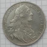 1 талер Патрона герцогства Бавария 1770 -го года, фото №10