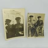 2 фото 9 мая 1945 Красноармейцы. ВОВ, фото №2